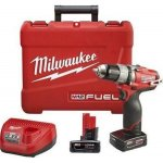 Milwaukee M12 CDD-402C 4933440395
