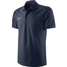 Nike TS Core Polo Shirt Mens Navy
