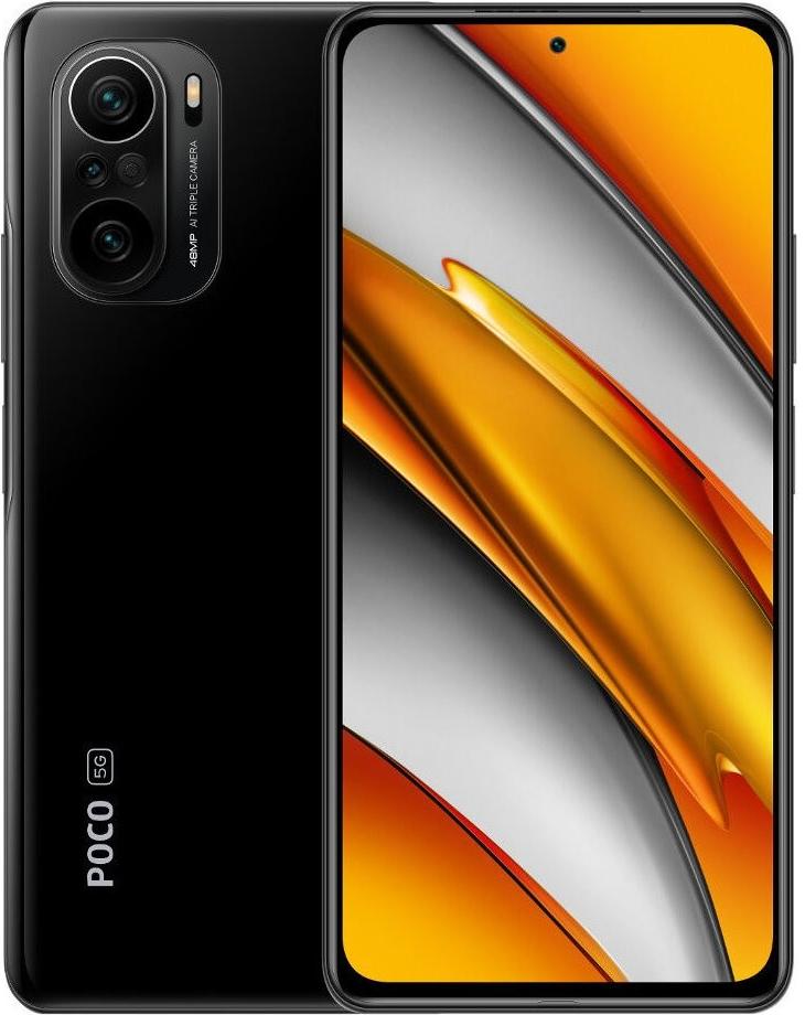 Xiaomi Poco F3 6GB/128GB na Heureka.cz