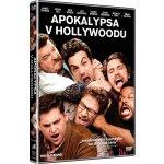 Apokalypsa v Hollywoodu DVD