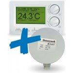 THERM PT 59 ekvitermní set (regulátor + čidlo venkovní teploty), 43513 Thermona 43513