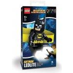 Lego LED Super Heroes Batman 8 cm