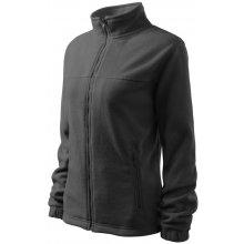 Fleece Jacket fleecová dámská bunda šedá