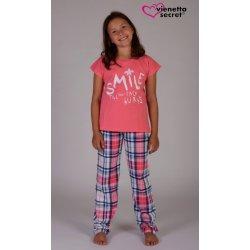 dětské pyžamo vé kalhoty Lucie od 99 Kč - Heureka.cz adff221ca7