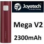 Joyetech eGo One MEGA V2 2300mAh Červená