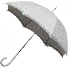 svatební deštník Romance- smetanový