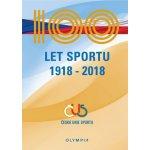 Sto let sportu v České republice - kolektiv autorů