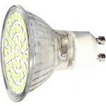 Profilite LED žárovka 3,5W GU10 3000K 230V