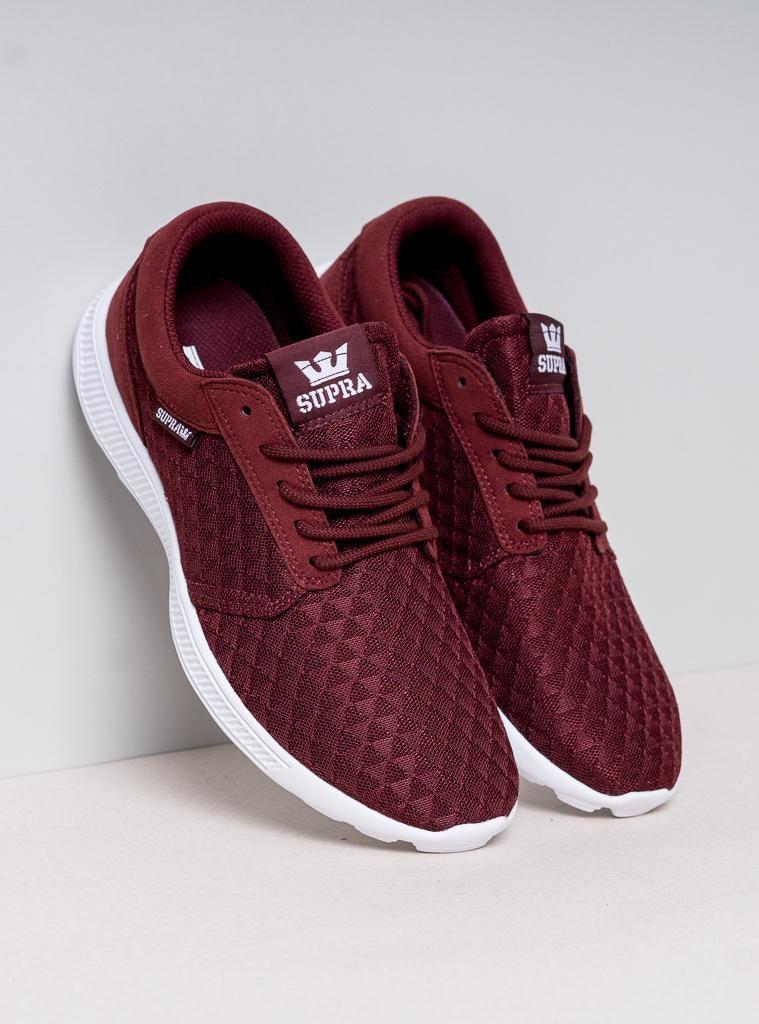 bbd10b20835 Supra Sneakers Red Hammer Run Men alternativy - Heureka.cz
