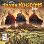 Starting Player Three Kingdoms Redux