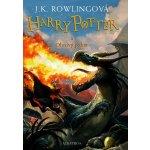 Harry Potter a Ohnivý pohár - Joanne Kathleen Rowling