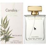 Kolmaz Cannabis parfémovaná voda pánská 100 ml