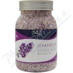 EZO Magnéziová sůl Levandule na zklidnění 650 g