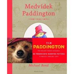 Medvídek Paddington - Bond Michael