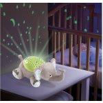 Summer Infant kámoš na spaní slon