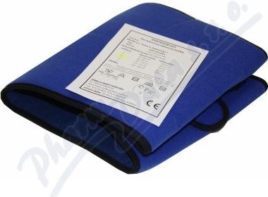 Pás záhřevný ledvinový Alena modrý č.3 od 410 Kč - Heureka.cz 791019495f