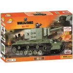 Cobi 3004 World of Tanks KV-2 500 k 1 f