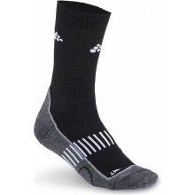Craft ponožky Active Train.2-p 1903428-2999 - černá 047a236de3