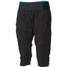 cb206369427b Progress Sahara 24LG dámské 3 4 kalhoty černá modrá