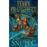 Šňupec - Terry Pratchett