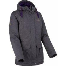 Erco Alasia dámská zimní bunda šedá