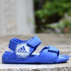 Adidas ALTASWIM I Modrá