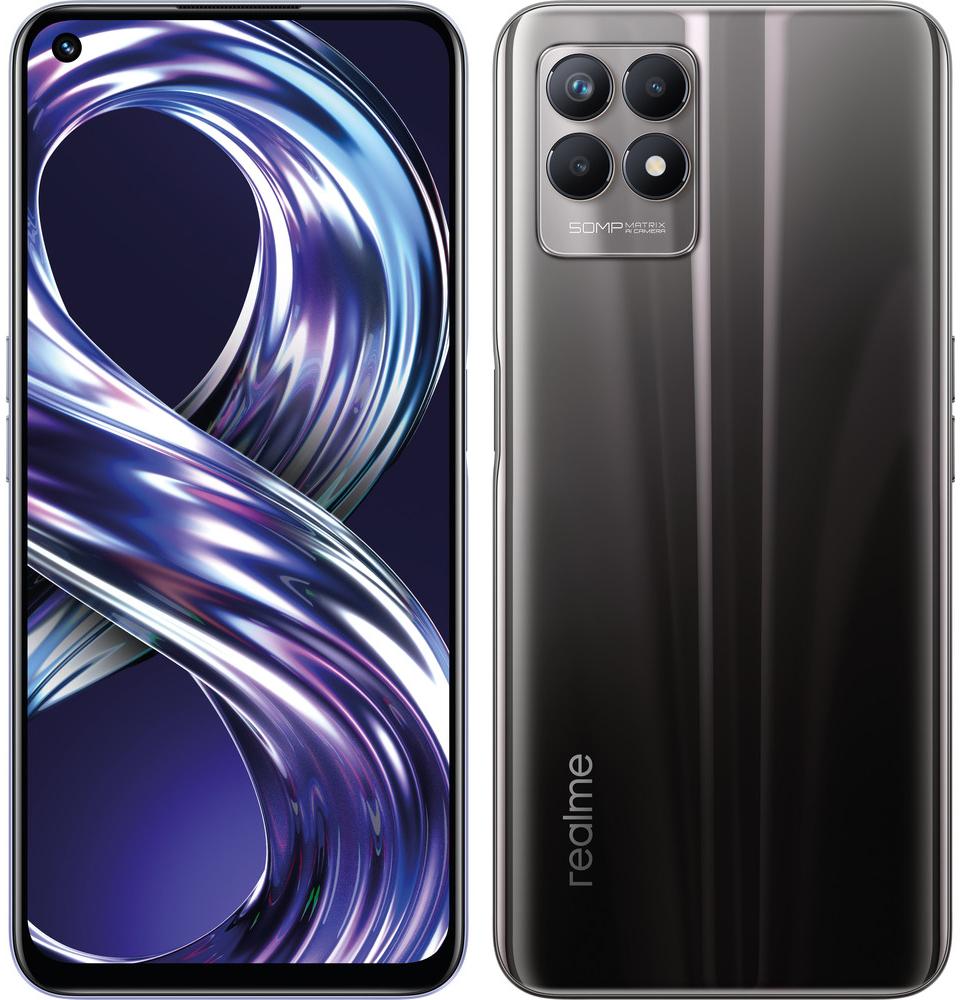 Realme 8i 4GB/128GB na Heureka.cz