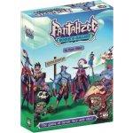 Fantahzee: Rogue's Gallery