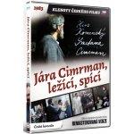 Jára Cimrman ležící, spící... DVD