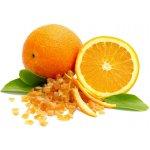 Natural Pack kandovaná pomerančová kůra 100g