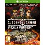 Sudden Strike 4 (European Battlefields Edition)