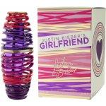 Justin Bieber Girlfriend parfémovaná voda dámská 50 ml
