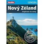 Nový Zéland průvodce Berlitz