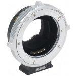 METABONES adaptér Canon EF-E mount T CINE Smart