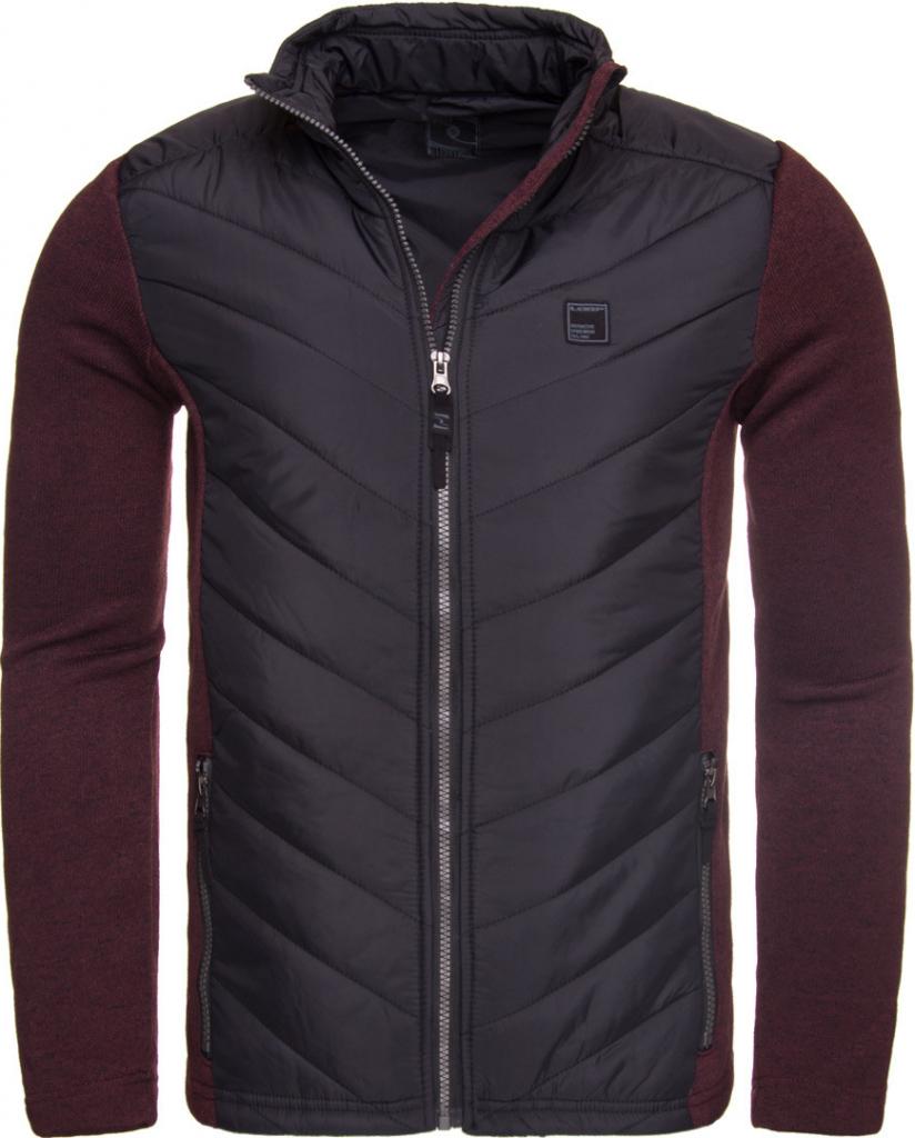 Pánský pulovr Pánský sportovní svetr LOAP GOPUFF OLM1722 HNĚDÁ ... 50cc40303d
