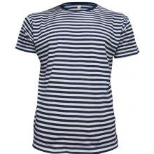 Alex Fox Pánské námořnické tričko Tmavě modrá