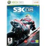 Superbike World Championship SBK-08