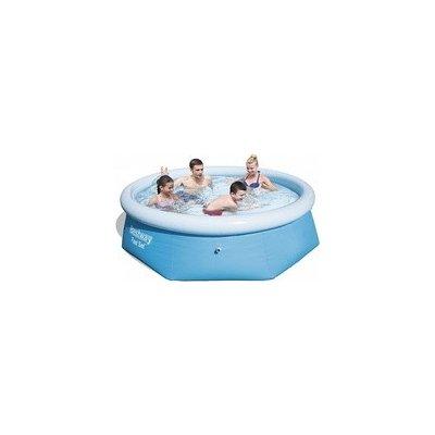 Bestway Bazén Fast Set 2,44 x 0,66 m - 57265 bez filtrace