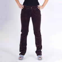 884caf92ad0 Armani Jeans Luxusní dámské džíny Armani sametové