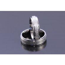 S0396 Prsten z chirurgické oceli