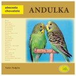 Andulka - Abeceda chovatele - Podpěra Václav