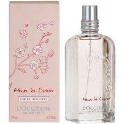 L'Occitane Fleurs de Cerisier toaletní voda dámská 75 ml
