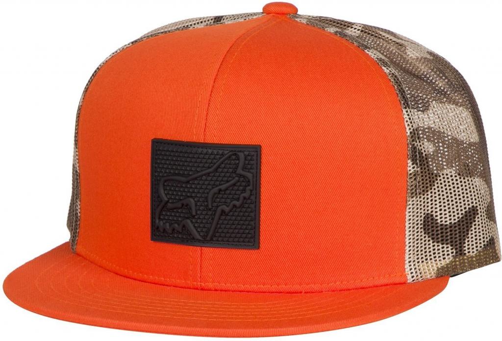 Fox Foretell Snapback Hat dark camo od 419 Kč - Heureka.cz 04627a1953