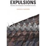 Expulsions - Sassen Saskia