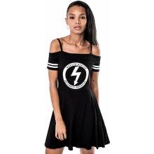 4490269dddfb Dámské šaty značky Killstar a zpěváka Marilyn Manson