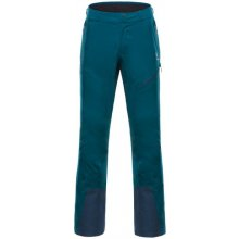 BLACKYAK Gore C-Knit Pants deep teal