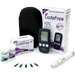 SD Codefree Glukometr 10 proužků