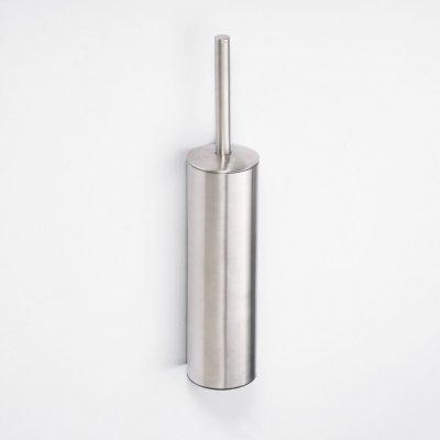 Bemeta NEO stainless WC štětka válcová, 105 x 390 mm, chrom - 102313065