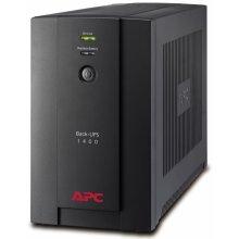 APC BX1400U
