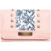 Ripcurl peněženka Wildflower Mid wallet Nude 99d71471ad